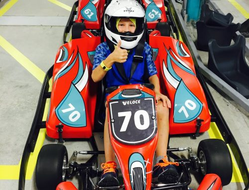 Go Kart | Add Some Excitement to Your Summer with a Go-Kart Adventure