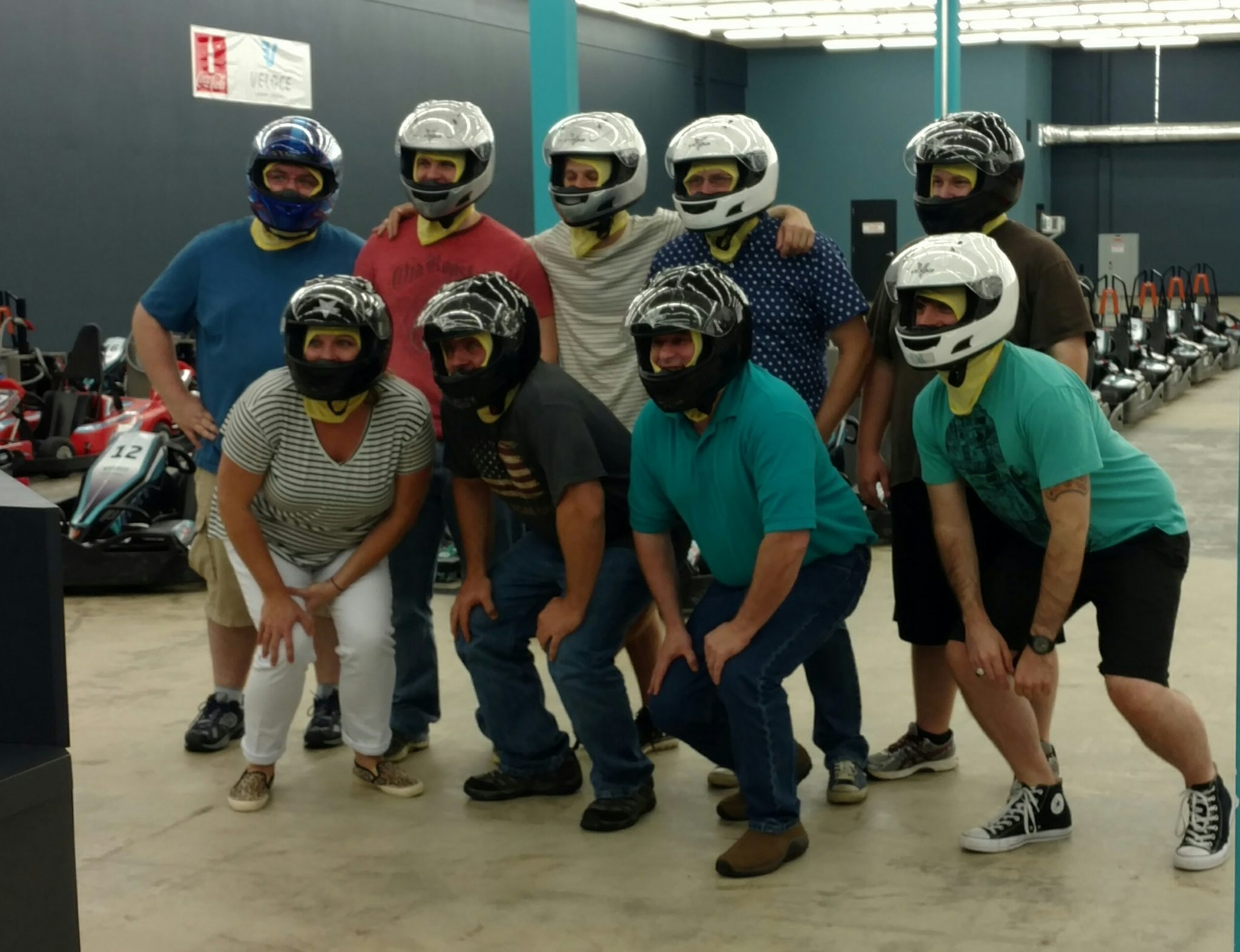 Team Building Events in Milwaukee