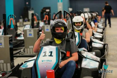 Indoor Go Karts Nashville >> Indoor Go Kart Veloce Indoor Speedway Nashville Tn