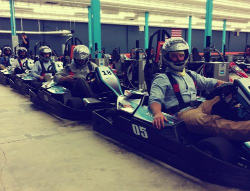 Team Building Events | Shake Up Your Next Team Building Event